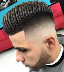 pompadour hairstyle pictures haircut 30 ultra cool high fade haircuts for men high fade pompadour and