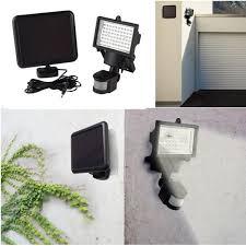 le exterieur avec detecteur de mouvement brancher un projecteur extérieur avec détecteur de mouvements