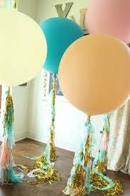 big plastic balloons awesome balloon decorations 2017