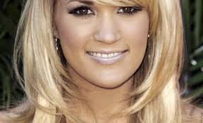shoulder length hairstyke oval face medium length hairstyles for fine hair and oval face hairstyles