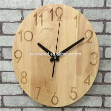 wood frame wall clock wood frame wall clock suppliers and
