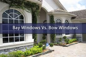blog eagle restore houston roofing contractor bay windows vs bow windows