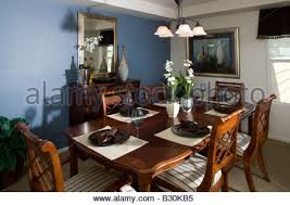 Dining Room Tables Denver Middle Class Single Family Home Interior Dining Room Table And