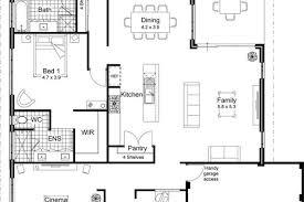 modern open floor plans open floor plans for homes with modern open floor plans best home
