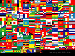 Flags Of Countries Roberdo Asks Why National Flags At Festivals