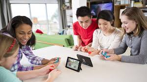 the best switch to play with friends and family review