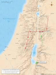 jacob and esau map căutare google hobby bible pinterest bible
