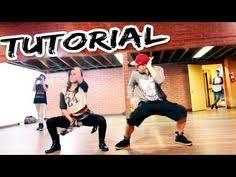 tutorial dance trap queen trap queen routine part 2 video hip hop pinterest trap queen