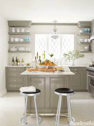 best paint color for kitchen with white cabinets home design