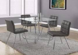 Glass Table Buy Or Sell Dining Table  Sets In Ottawa Kijiji - Glass top dining table ottawa