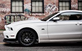 ford rtr mustang gittin er done 2013 ford mustang rtr upgrades announced
