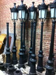 light post for sale 105 best french l post yard lights images on pinterest outdoor