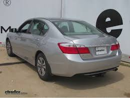 towing with honda accord trailer hitch installation 2014 honda accord curt