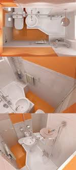 Extremely Small Bathroom Ideas Just Got A Space These Tiny Home Bathroom Designs Will