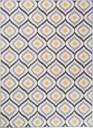Yellow Area Rug 5x7 Yellow Area Rug Top Awesome 5x7 Indoor And Outdoor Blue With