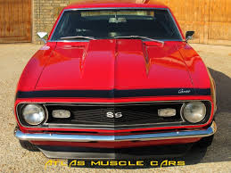 New Muscle Cars - muscle cars for sale 1968 camaro 327 auto 3491 atlas muscle cars
