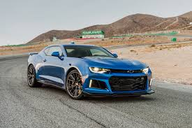 2017 chevrolet camaro zl1 coupe first drive automobile magazine