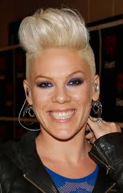 best 25 singer pink hairstyles ideas on pinterest pink singer