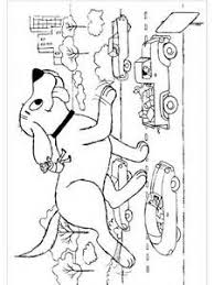 clifford coloring pages coloring page clifford coloring pages 4 clifford the big red dog