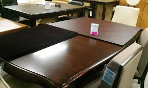 dining room table pads reviews high quality protection custom table pads jmlfoundation s home