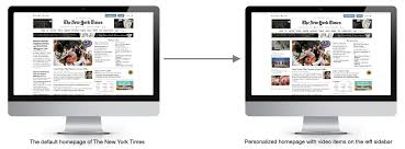 benefits of website personalization with dynamic yield