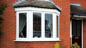 upvc bow and bay windows sutton double glazed windows london