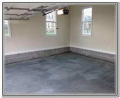 lowes floor paint home depot garage floor epoxy concrete floor