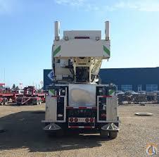 2013 terex crossover 6000 crane for in nisku alberta on