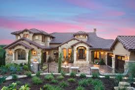 interior and exterior home design mediterranean home designs design interior modern house plans split