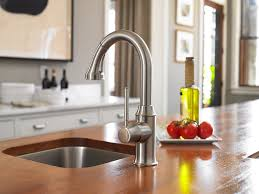 kitchen faucets hansgrohe hansgrohe 04216920 bronze talis c pull kitchen faucet mega