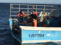 wanted lobstermen against pfds national fisherman