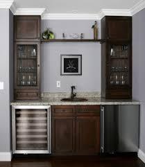 Home Bar Cabinet Designs Corner Bar Cabinet Ideas Khabars In Corner Bar Counter Design With