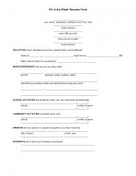 example of resume format for student activities resume template resume templates and resume builder blank resume template for high school students httpwww student activity sample 6e463f6a52222f6db90a2f49d8a student activity resume template