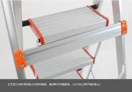 Plastic Handrail Aliexpress Com Buy 3 Steps Folding Light Type Aluminum Step