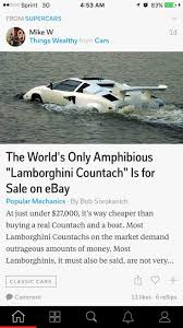 fake lamborghini for sale best 25 lamborghini replica for sale ideas on pinterest