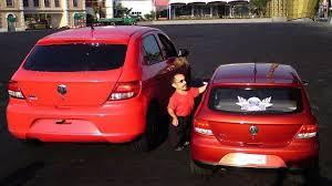volkswagen mini mini me volkswagen gol automanas lt