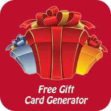 gift card generator apk free gift card generator 1 1 apk entertainment gameapks