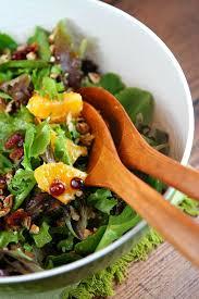 best 25 mixed green salads ideas on mandarin walnut