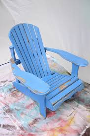 How To Paint Metal Patio Furniture How To Paint Outdoor Furniture So It Lasts For Years The Happy