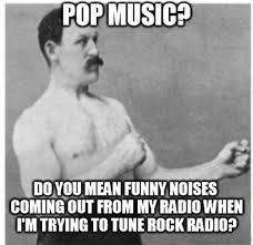 Rock Music Memes - 68 brilliant music memes
