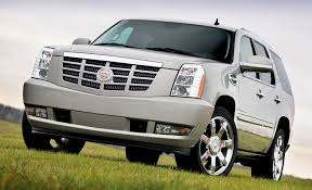 gas mileage for cadillac escalade 2009 cadillac escalade hybrid road test review car and driver