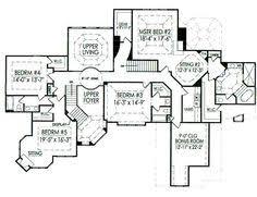 six bedroom floor plans six bedroom floor plans design ideas 2017 2018