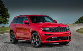 jeep cherokee 2015 price 2015 jeep grand cherokee srt gets performance boost autoguide com news