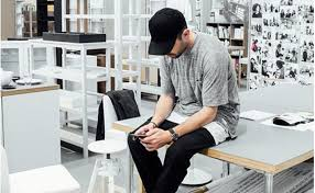 Ikea Lookbook Stamp Of Stampd Collaborates With Ikea