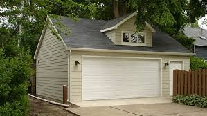 Detached Garage Pictures by Detached Garages Have Many Advantages And Benefits