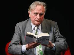 richard dawkins responds to the suggestion atheists are violent