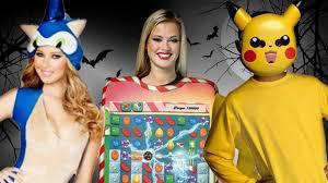 Halloween Costumes Video Games 9 Worst Video Game Halloween Costumes 2016 Noon