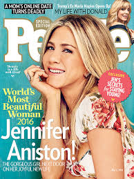jennifer aniston is people u0027s 2016 world u0027s most beautiful woman