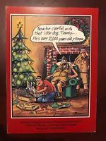 4 classic assorted the far side cards by gary larson