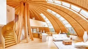 Dome Homes Floor Plans 5 Stormproof Prefab Homes You Can Order Right Now Curbed